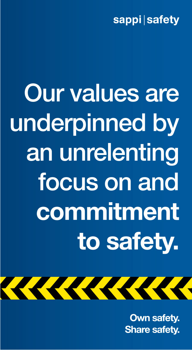 Our Values | Graphic
